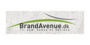 Cash Back et réductions BrandAvenue.dk & Coupons
