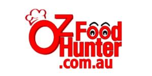 OzFoodHunter.com.au Cash Back, Rabatte & Coupons