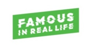 FAMOUS IN REAL LIFE Cash Back, Discounts & Coupons