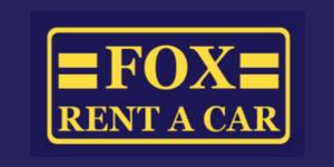 FOX RENT A CAR Cash Back, Descontos & coupons