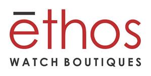 ethos WATCH BOUTIQUES Cash Back, Discounts & Coupons