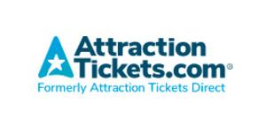 استردادات نقدية وخصومات Attraction Tickets.com & قسائم