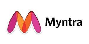 Myntra Cash Back, Descuentos & Cupones
