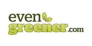 even greener.com Cash Back, Rabatter & Kuponer