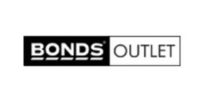Bonds Outlet Cash Back, Discounts & Coupons
