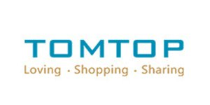 TOMTOP Cash Back, Descontos & coupons