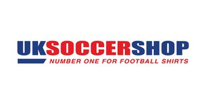 UKSOCCERSHOP Cash Back, Discounts & Coupons