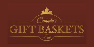 Canada's GIFT BASKETS кэшбэк, скидки & Купоны