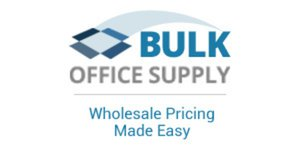 BULK OFFICE SUPPLY Cash Back, Discounts & Coupons