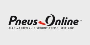 Pneus Online кэшбэк, скидки & Купоны