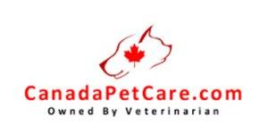 CanadaPetCare.com Cash Back, Discounts & Coupons