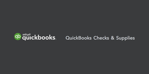 intuit QuickBooks Checks & Supplies Cash Back, Discounts & Coupons