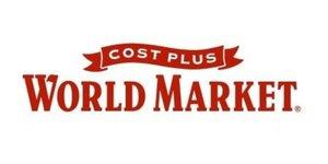 COST PLUS WORLD MARKET Cash Back, Discounts & Coupons