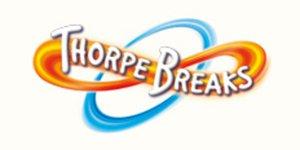 THORPE BREAKS Cash Back, Discounts & Coupons