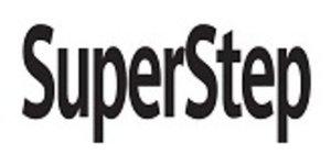 SuperStepキャッシュバック、割引 & クーポン