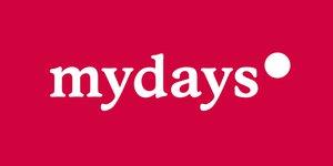 mydays Cash Back, Descontos & coupons
