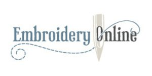 Embroidery Online Cash Back, Discounts & Coupons