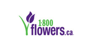1800flowers.ca Cash Back, Descontos & coupons