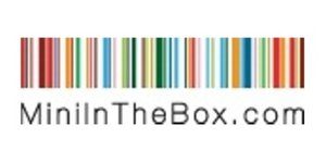 MiniInTheBox.com Cash Back, Descontos & coupons