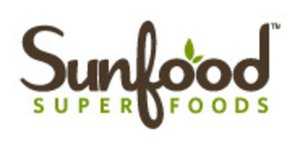 Cash Back et réductions Sunfood SUPER FOODS & Coupons