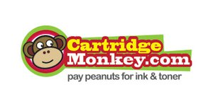 Cartridge Monkey.com Cash Back, Rabatter & Kuponer