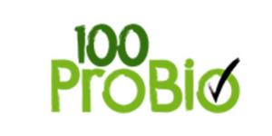 استردادات نقدية وخصومات 100ProBio & قسائم
