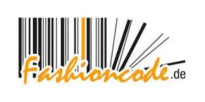 Cash Back et réductions Fashioncode.de & Coupons