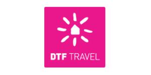 Cash Back et réductions DTF TRAVEL & Coupons