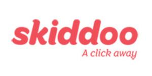 skiddoo Cash Back, Rabatte & Coupons