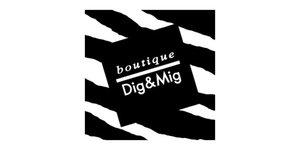 Boutique Dig & Mig Cash Back, Descuentos & Cupones
