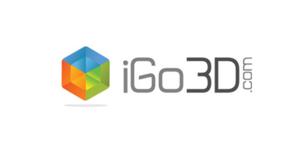 iGo3D.comキャッシュバック、割引 & クーポン