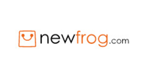 newfrog.com Cash Back, Discounts & Coupons