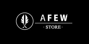AFEW STORE Cash Back, Rabatte & Coupons