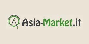 استردادات نقدية وخصومات Asia-Market.it & قسائم