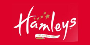 Cash Back et réductions Hamleys & Coupons