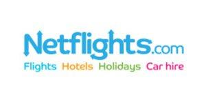 Netflights.com Cash Back, Discounts & Coupons