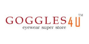 Cash Back et réductions GOGGLES4U Eyeglasses & Coupons