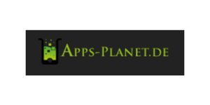 APPS-PLANET.DE Cash Back, Descontos & coupons