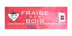 Fraise des bois Cash Back, Rabatter & Kuponer