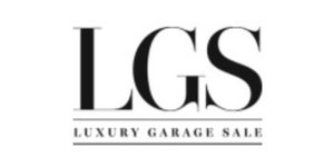 LUXURY GARAGE SALE Cash Back, Descuentos & Cupones
