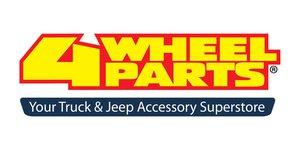 4 WHEEL PARTS Cash Back, Discounts & Coupons
