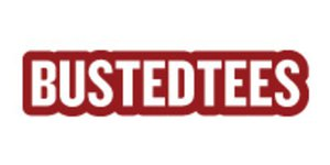 BUSTEDTEES Cash Back, Discounts & Coupons