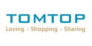 TOMTOP Cash Back, Rabatte & Coupons