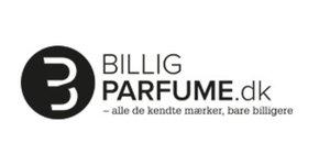 BILLIGPARFUME.DK Cash Back, Rabatter & Kuponer