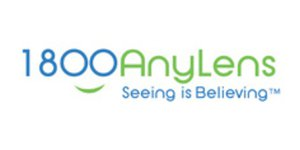 1800AnyLens Cash Back, Discounts & Coupons