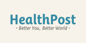 HealthPost Cash Back, Discounts & Coupons
