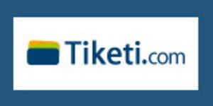Tiketi.com Cash Back, Rabatte & Coupons