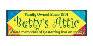 Betty's Attic Cash Back, Rabatte & Coupons
