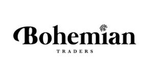 Bohemian TRADERS Cash Back, Rabatte & Coupons