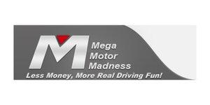 Mega Motor Madness Cash Back, Discounts & Coupons